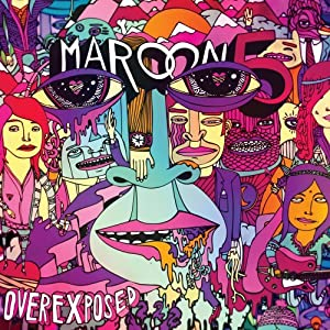 Overexposed (Deluxe Edition)