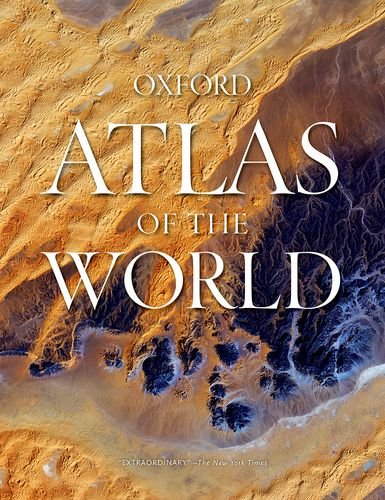 190263555 – Atlas of the World