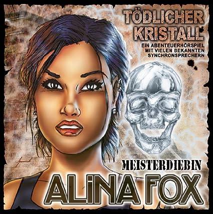 Alina Fox - Tödlicher Kristall