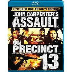 Get Assault on Precinct 13 from Amazon.com