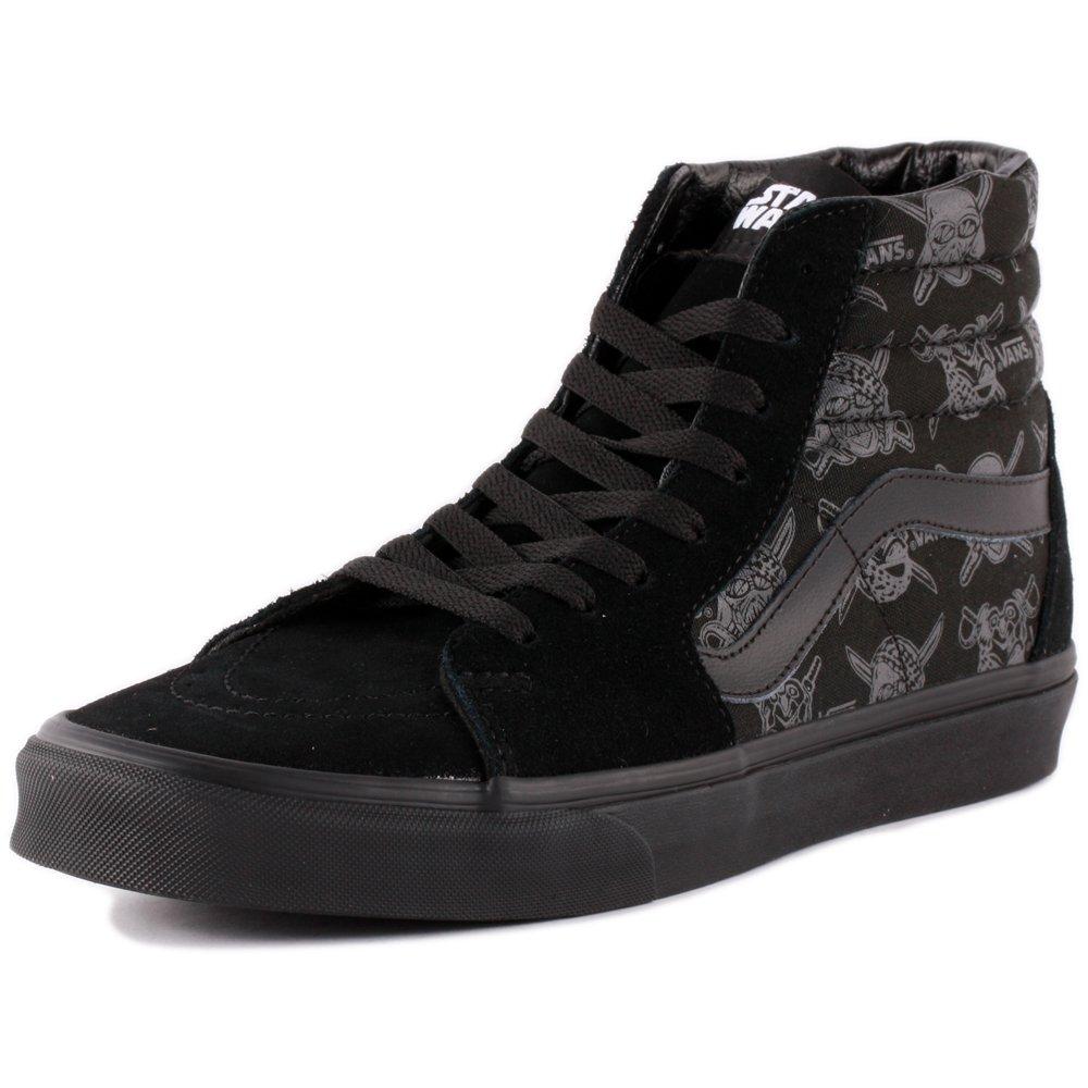 Vans Unisex Sk8-Hi (Star Wars) Skate Shoe