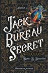 Section 13, tome 1 : Jack et le bureau secret