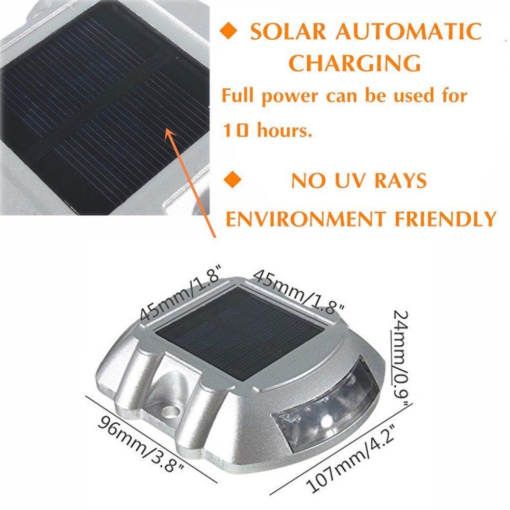 Solar Led Yard Lights