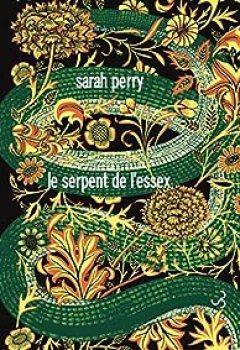 Livres Couvertures de Le Serpent De L'Essex