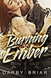 Burning Ember (Harbingers of Chaos Book 1)