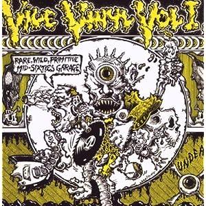 Vile Vinyl Volume 1