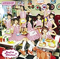 Beef or Chicken?(ファーストクラス盤)(DVD付)