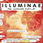 Illuminae by Amie Kaufman and Jay Kristoff