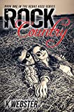 Rock Country (The Vegas Aces Series Book 1)