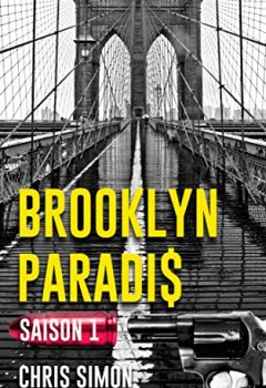 Livres Couvertures de Brooklyn Paradis: Saison 1