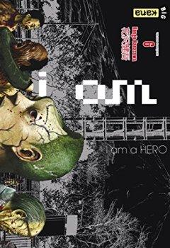 Livres Couvertures de I am a Hero Vol.6