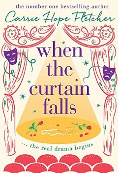 Livres Couvertures de When The Curtain Falls