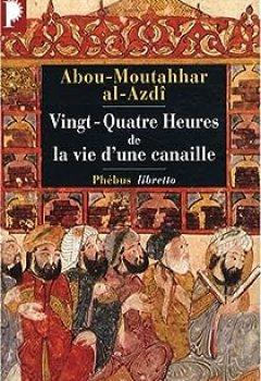 Livres Couvertures de Vingt Quatre Heures De La Vie D'une Canaille