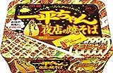 明星 一平ちゃん夜店の焼そば 135g×12個