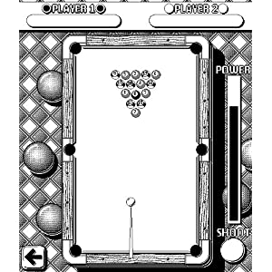 Pool (An 8-Ball and 9-Ball Pool Game Kindle) by Nickel Buddy
