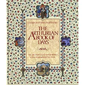 Arthurian Book of Days