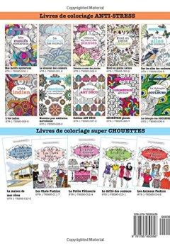 Coloriage Anti Stress Indien.Livres De Coloriage Anti Stress 6 L Ete Indien Livre Gratuit
