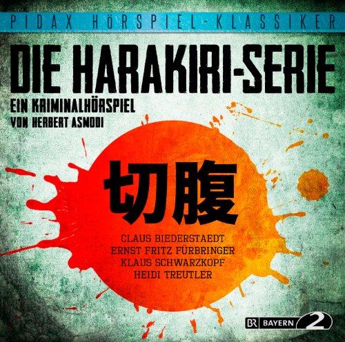 Die Harakiri-Serie (pidax)