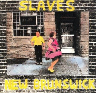 Slaves of New Brunswick by Glen Burtnik, Mr. Media Interviews