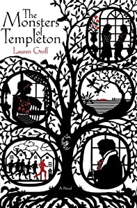 "Cover of ""The Monsters of Templeton"""
