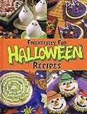Frightfully Fun Halloween Recipes