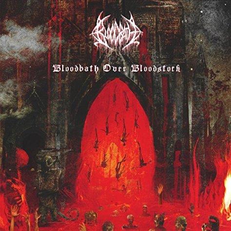 Bloodbath-Bloodbath Over Bloodstock-CD-FLAC-2014-FORSAKEN Download