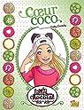 Les filles au chocolat, tome 4 : Coeur coco (BD)