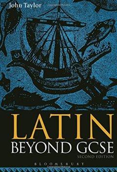 Livres Couvertures de Latin Beyond GCSE