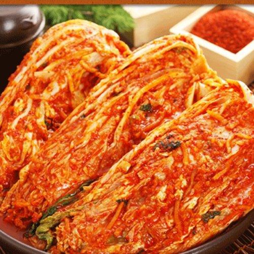 【純農園】業務用玉キムチ10kg ■韓美食■韓国食品■韓国食材■韓国キムチ■白菜キムチ■キムチ■美味しいキムチ■