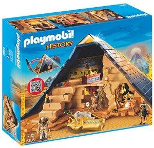 Playmobil-5386-Grande-Piramide-del-Faraone
