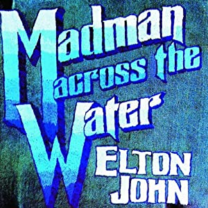 "Cover of ""Madman Across the Water"""