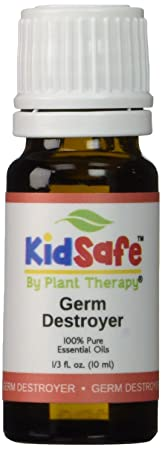 Plant Therapy Germ Fighting Blend for Children