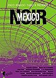 Mexico Noir par Paco Ignacio Taibo II
