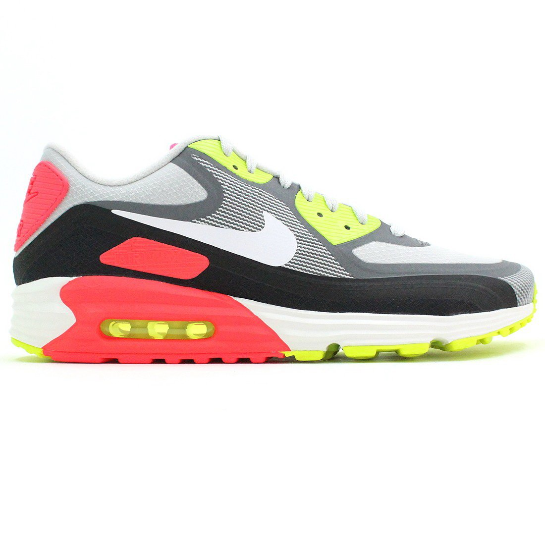 Nike Men's Air Max Lunar90 Wr Running Shoe