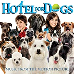 HOTEL FOR DOGS - ORIGINAL SCORE 3