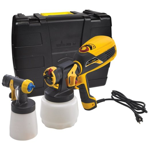 indoor / outdoor paint sprayer kit