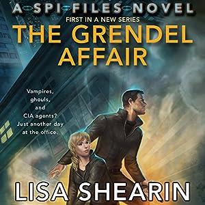 The Grendel Affair | [Lisa Shearin]