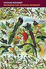 Pourquoi les oiseaux meurent