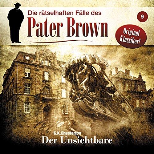 Pater Brown (9) Der Unsichtbare - Winterzeit 2015