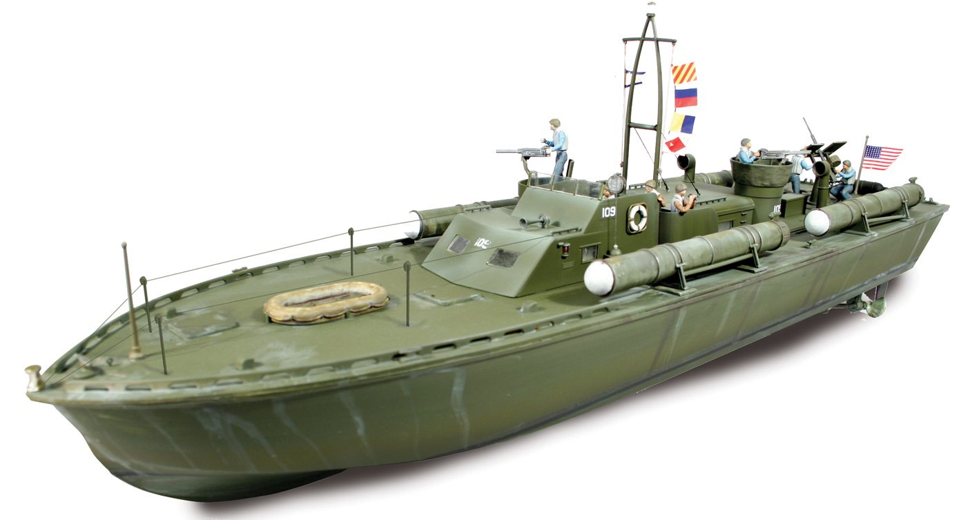 Pt Boat Brushless Motors And Controllers Performance