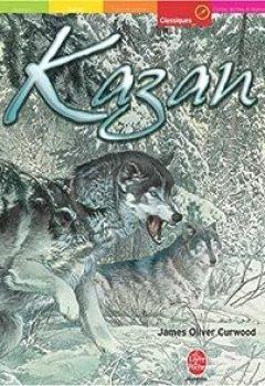 Livres Couvertures de Kazan