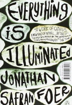 Livres Couvertures de Everything is Illuminated