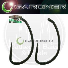 Gardner Muga Hooks For Zig Fishing