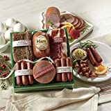 Hearty Breakfast Meats Gift Assortment from The Swiss Colony