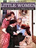 Little Women (Illustrated)