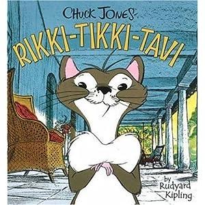 Chuck Jones' Rikki-Tikki-Tavi