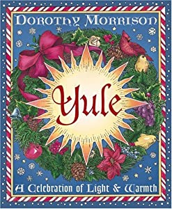 "Cover of ""Yule: A Celebration of Light an..."
