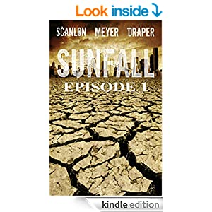 sunfall free science fiction