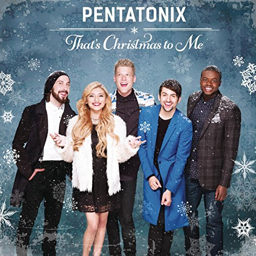 Pentatonix Music Mary, Did You Know?