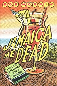 "Cover of ""Jamaica Me Dead"""